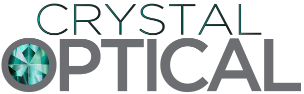 Crystal Optical Logo